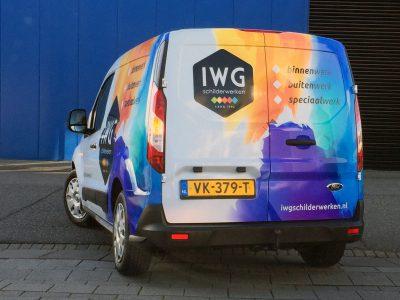 signcraft-rotterdam-carwrap-autobelettering-reclame-iwg-schilderwerken