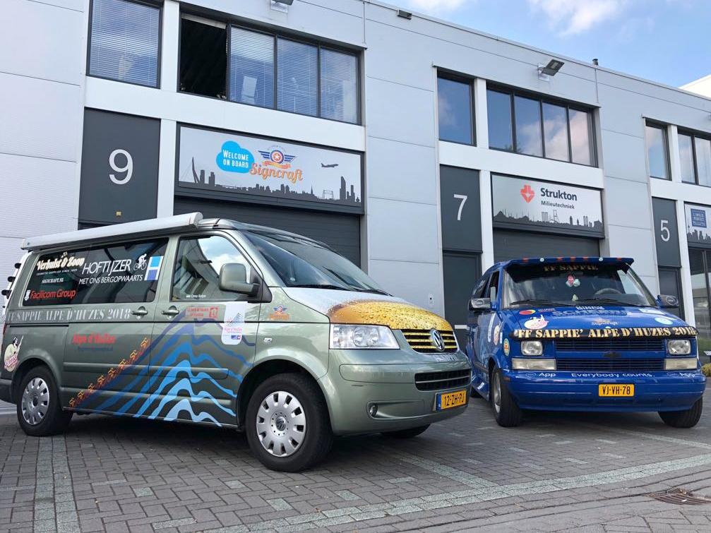 signcraft-rotterdam-ff-sappie-Alpedhuzes-sponsorbelettering-promotie-sponsors