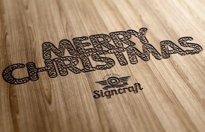 Signraft-rotterdam-laser-cut-graveren-hout-fijne-kerst