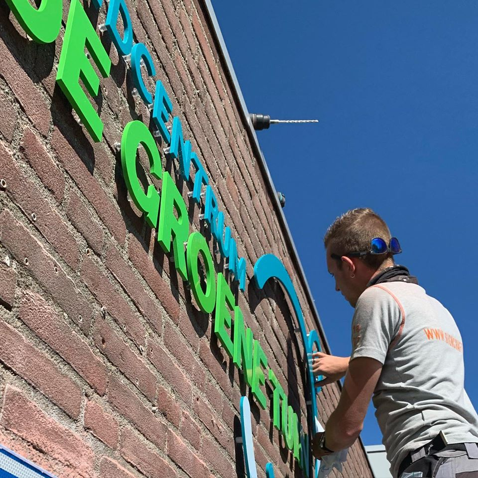 signcraft-rotterdam-gevelreclame-raamstickers-freesletters-kinderopvang-kindcentrum-sign-print-acrylox-3d-letters